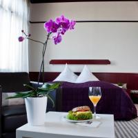 Hotel Pictures: Hotel Neuer Karlshof, Baden-Baden