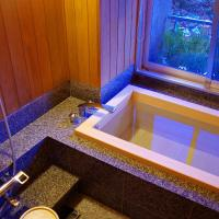 Suite with Tatami Area and Private Hot Spring Bath
