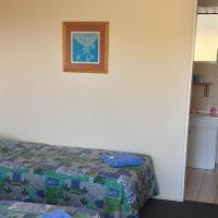 Superior Single Room with Sea View