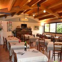 Hotellbilder: Il Sentiero, Ostra Vetere