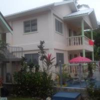 Malau Lodge
