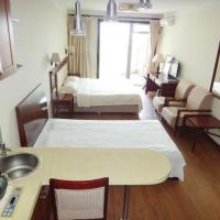 Mainland Chinese Citizens - Double Room with Sea View