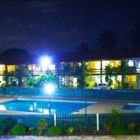 Madang Star International Hotel
