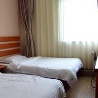 Mainland Chinese Citizens - Double or Twin Room
