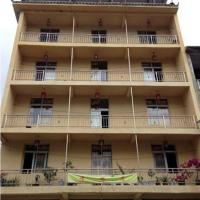 Hotel Pictures: Jinshan Hongshi Hotel, Luding