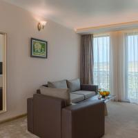 Deluxe Suite with Terrace