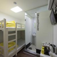 Bunk Twin Room