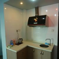 Mainland Chinese Citizens -  One-Bedroom Apartment
