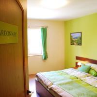Hotel Pictures: Vinařství Pastorek, Čejkovice