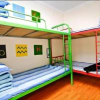 Mainland Chinese Citizen - Bed in 6-Bed Male Dormitory Room