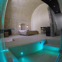Zdjęcia hotelu: Hydria Rooms, Matera