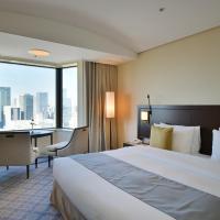 Superior Double Room on Premium Floor (Non-Smoking) - Tower Building