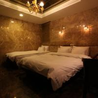 VIP Double or Twin Room