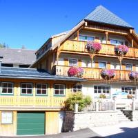Hotel Pictures: Hotel Kreutzer, Tauplitz