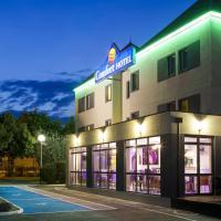 Hotel Pictures: Comfort Hotel Orléans Olivet, Olivet