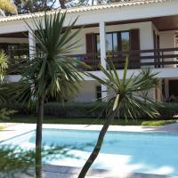 Soltróia Villa