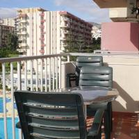 Apartment with Sea View/Pool View (4th floor)
