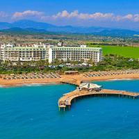 Hotelbilder: Lyra Resort & Spa - Ultra All Inclusive, Kizilagac
