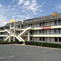 Hotel Pictures: Première Classe Chateauroux - Saint Maur, Saint-Maur