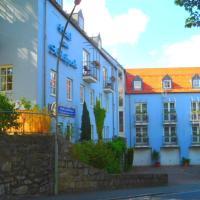Hotel Pictures: Hotel Am Schlosspark, Falkenstein