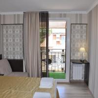 Deluxe Triple Room with Balcony