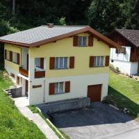 Hotel Pictures: Casa Riposo, Flumserberg