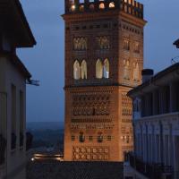 Apartamento Centro Historico Teruel