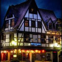 Zdjęcia hotelu: Ritter Hotel, Frankfurt nad Menem