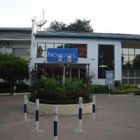 Novotel Ndjaména La Tchadienne