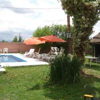 Hotel Pictures: Cabañas Viejo Rincòn, Tunuyán