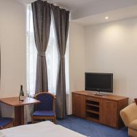 Hotel Pictures: Penzion Hacienda Ranchero, Pardubice