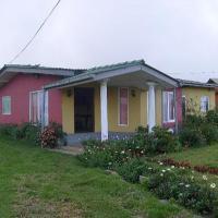 ホテル写真: Happiness Lodge, ヌワラ・エリヤ