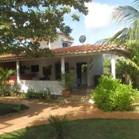 酒店图片: 卡萨拉斯特里尼塔里阿斯宾馆, Paraguachi