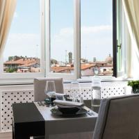 Suite with City View (4 Adults)
