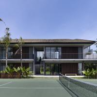 Villa - Beach Front