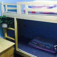 2-Bed Dormitory Room