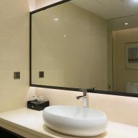 Business Suite with Spa Bath