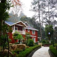 Hotel Pictures: Jinglvlun Culture Tourist Town, Shaoguan