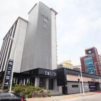 Fotografie hotelů: Luxe Hotel, Paju