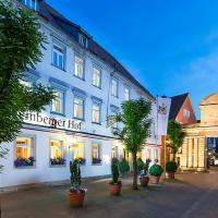 Hotel Pictures: Hotel Württemberger Hof, Öhringen