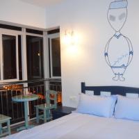 Mediterranean Sea Double Room