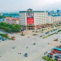 Hotel Pictures: City Comfort Inn Baise Layu Branch, Baise