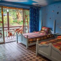 Standard Twin Room 303