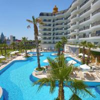 Hotelbilder: Heaven Beach Resort & Spa - Adults Only (+16) - Ultra All Inclusive, Kizilagac