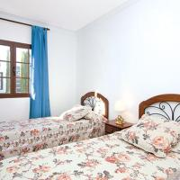 Four-Bedroom Villa