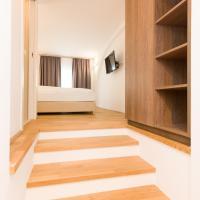 Apartment - Ground Floor (Top 1)