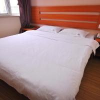 Mainland Chinese Citizen-Business Double or Twin Room
