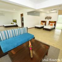 Suite - Beach Front