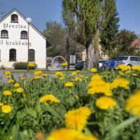 Hotel Pictures: Penzion U Hraběnky, Petrovice
