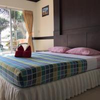 Pool Seaview Double Room